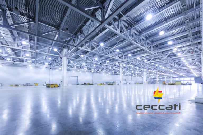 Impianti di illuminazione: scegli la strada dell'innovazione e del risparmio energetico