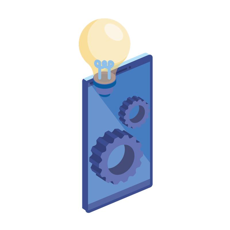 impianti di illuminazione, CECCATI